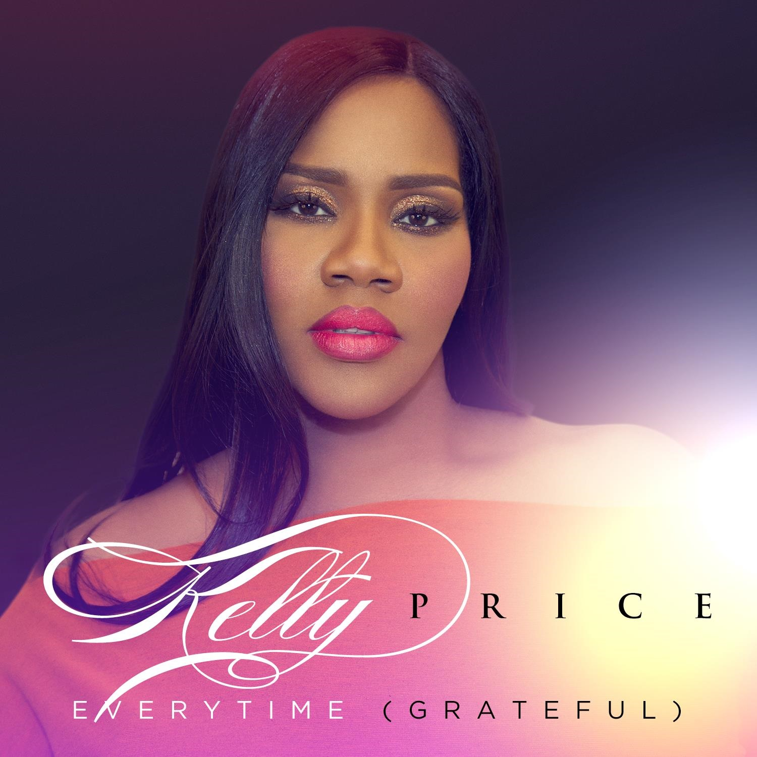 Kelly Price's New Single