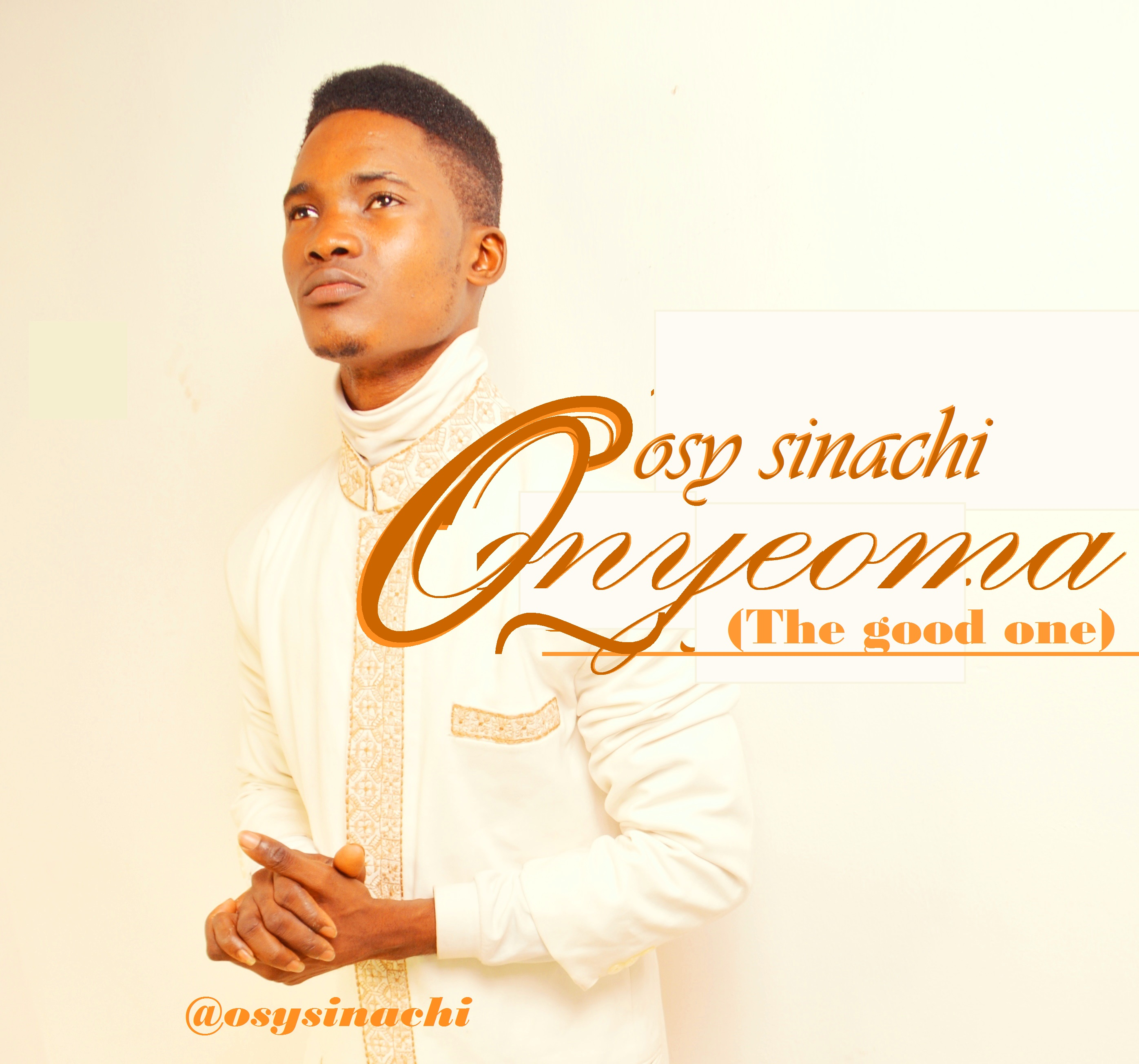 Music: Onyeoma (Audio+Video) ~ Osy Sinachi [@OsySinachi] – GospoGroove