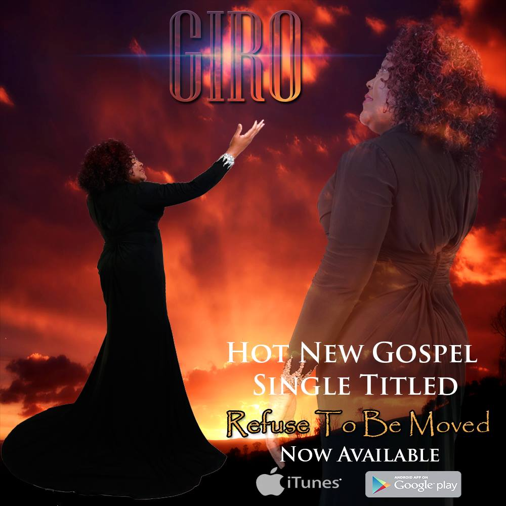 Video: Refuse To Be Moved ~ Giro [@Officialgiro]