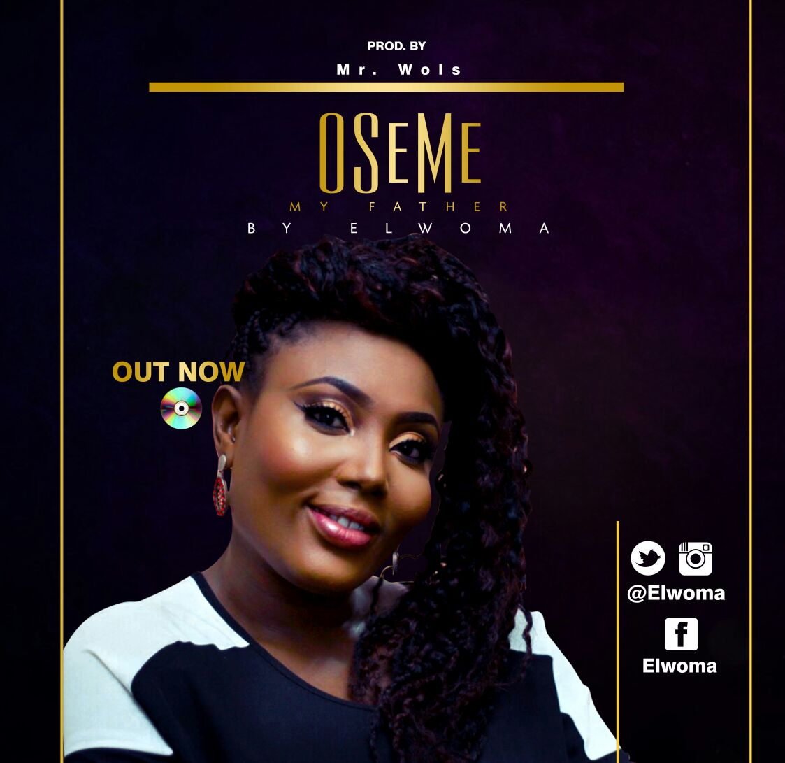Music: O Se Me (My Father) ~ Elwoma [@Elwoma]