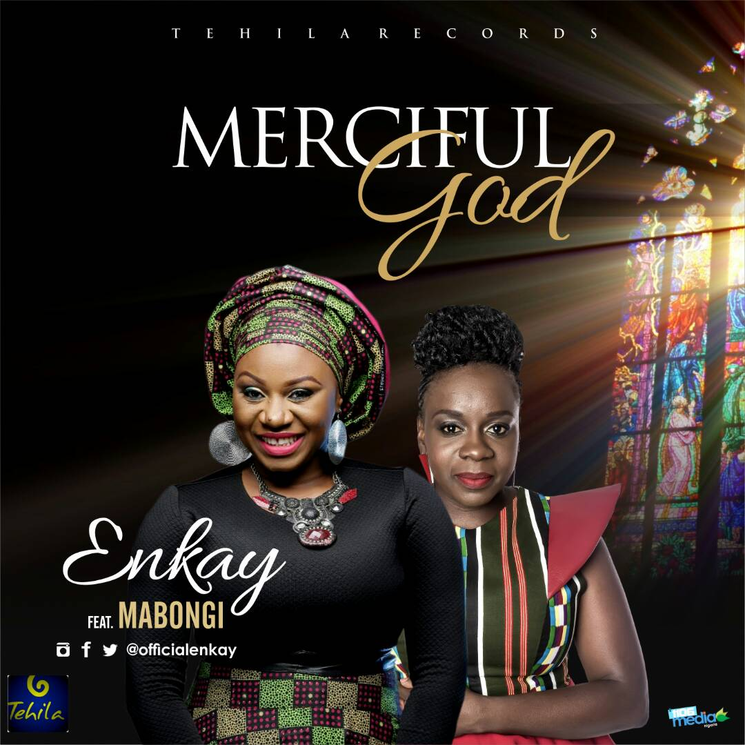 Music: Gospel Recording Artiste Enkay Collaborates With South Africa's Mabongi, Releases