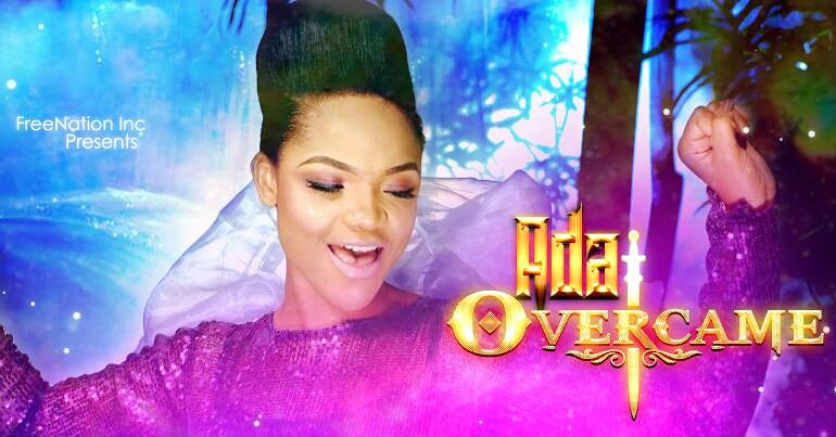 Video: I Overcame ~ Ada [@AdaEhi]