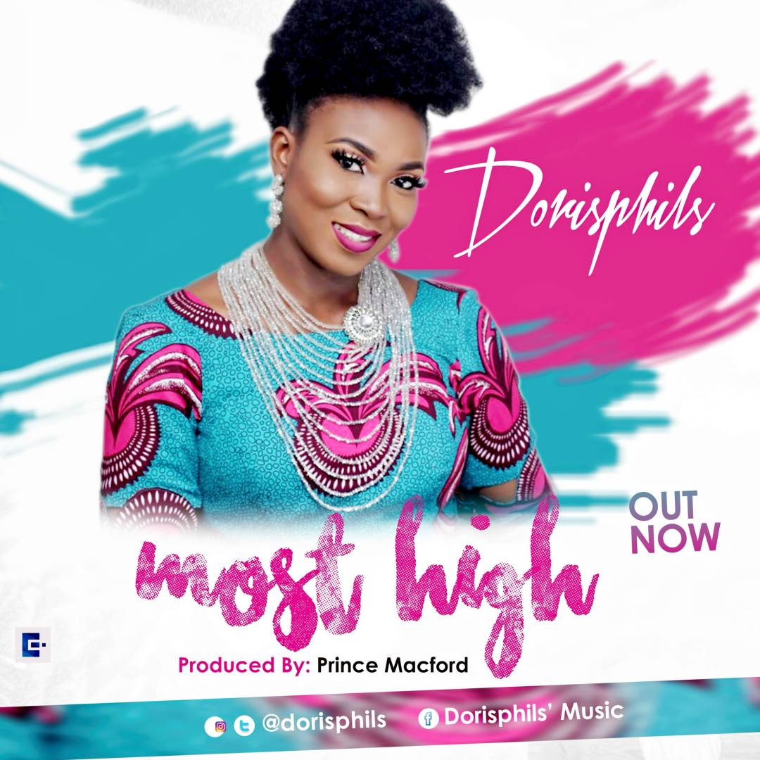 Music: Dorisphils Releases New Worship Single