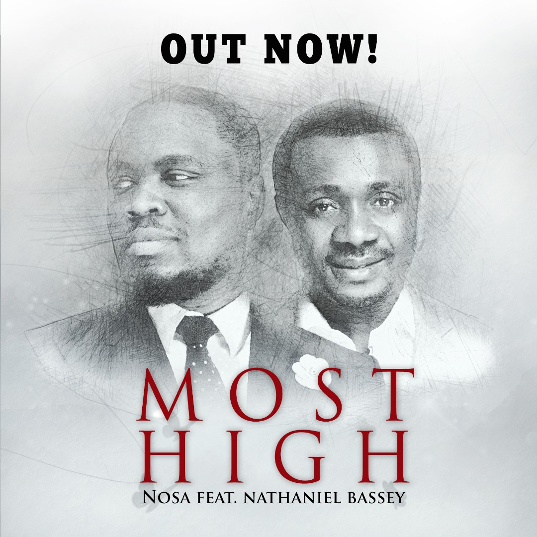 Music: Nosa Releases Worship Song