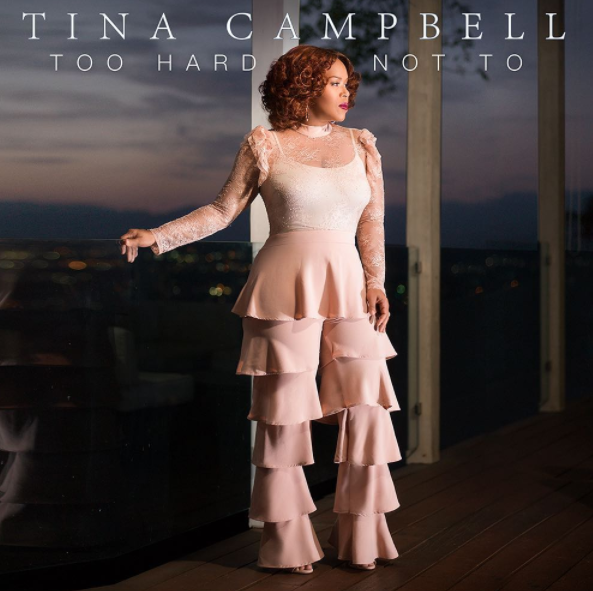Tina Campbell To Release New Single