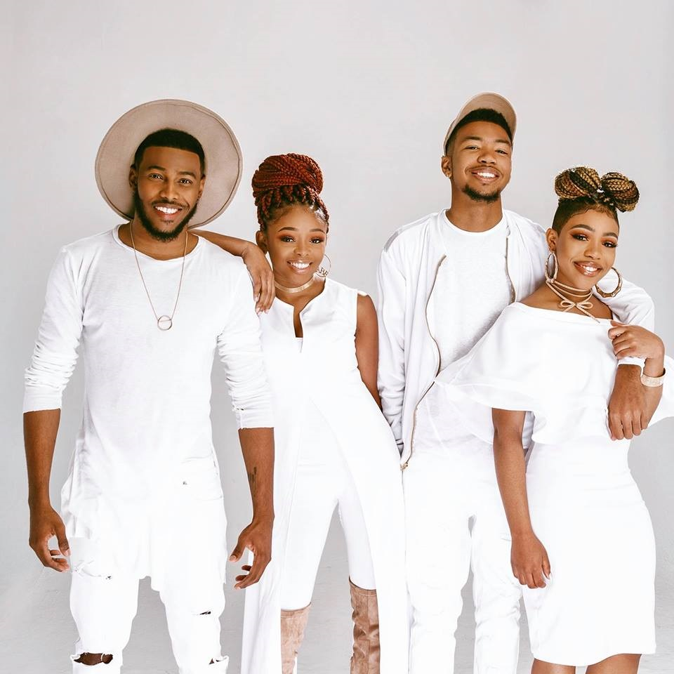 Grammy-Nominated Sensations The Walls Group Release Much Anticipated New Single