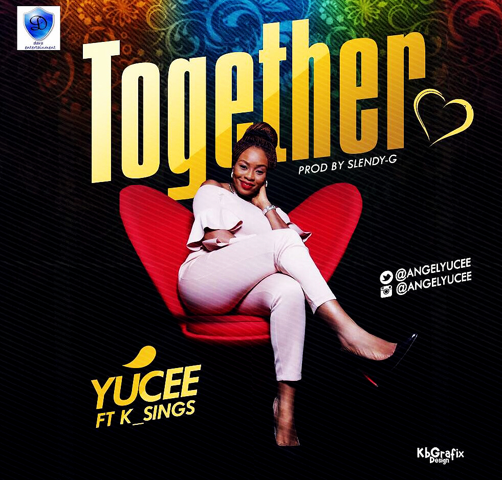 Music: Together ~ Yucee [@AngelYucee]