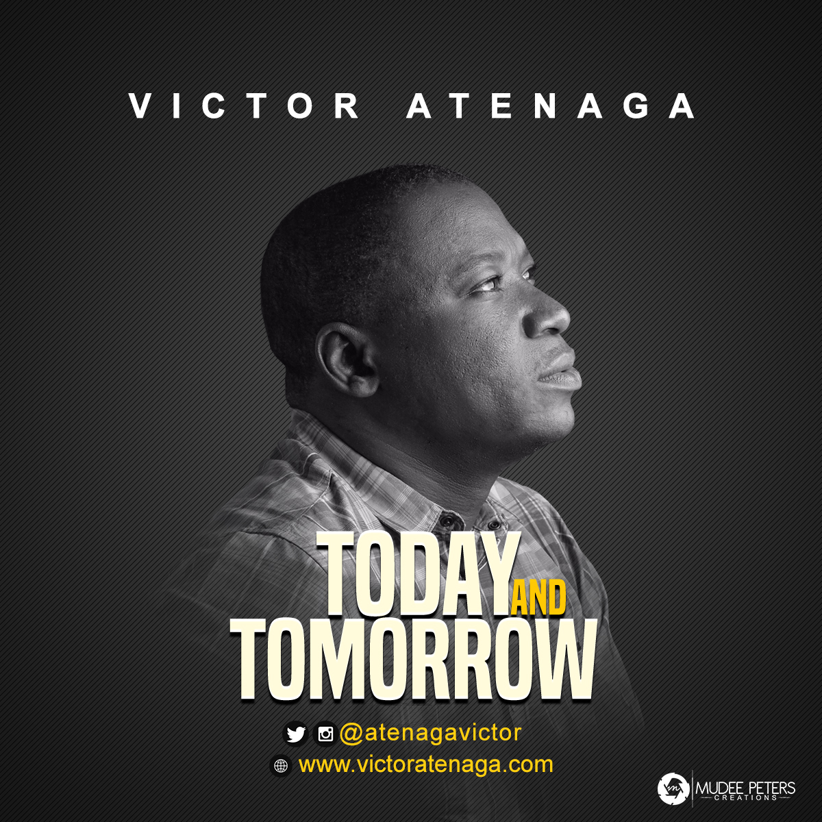 Music: Today and Tomorrow ~ Victor Atenaga [@AtenagaVictor]
