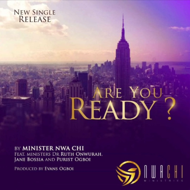 Music: Are You Ready? ~ Nwa Chi