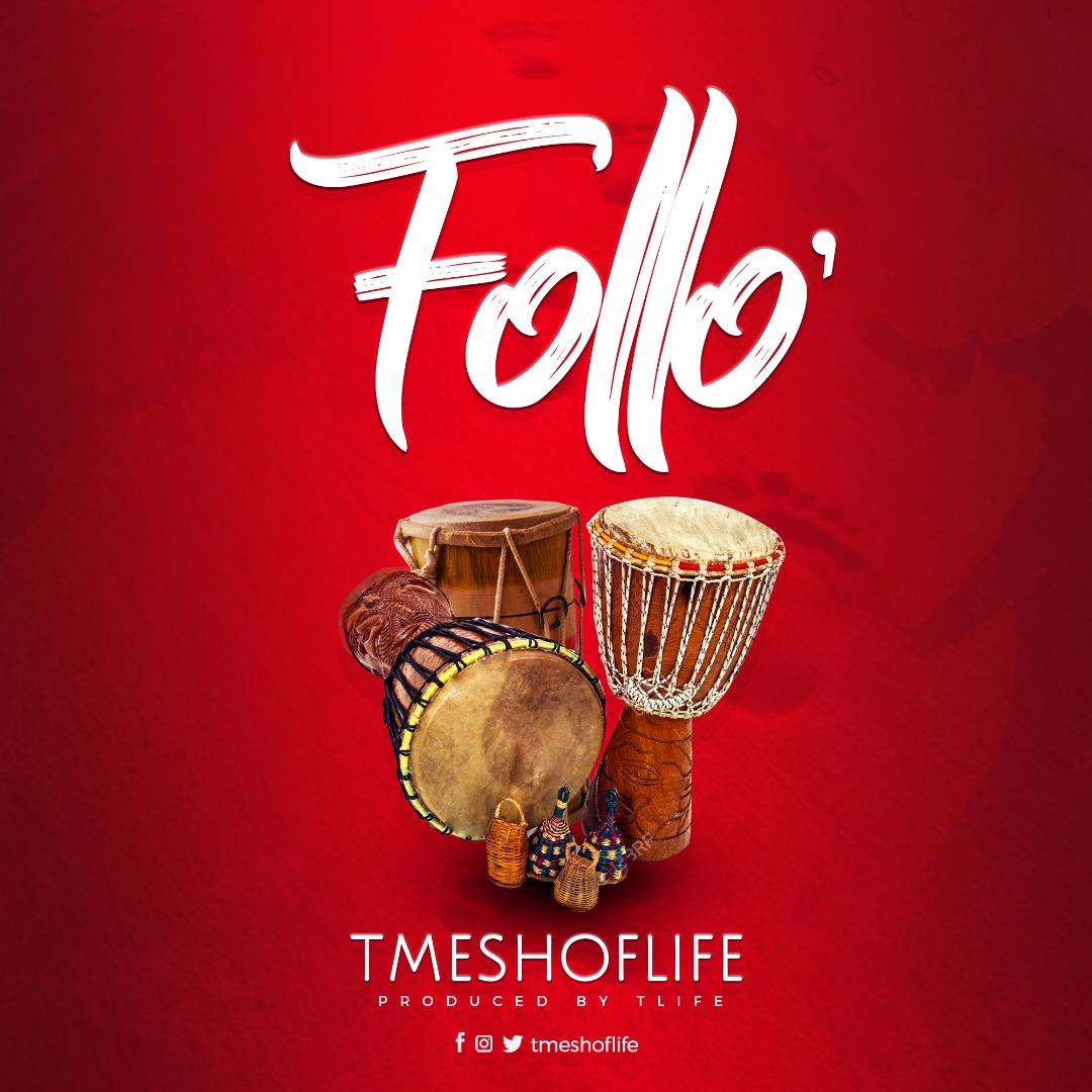 Music: Follo ~ TMeshOfLife [@tmeshoflife @victortlife]