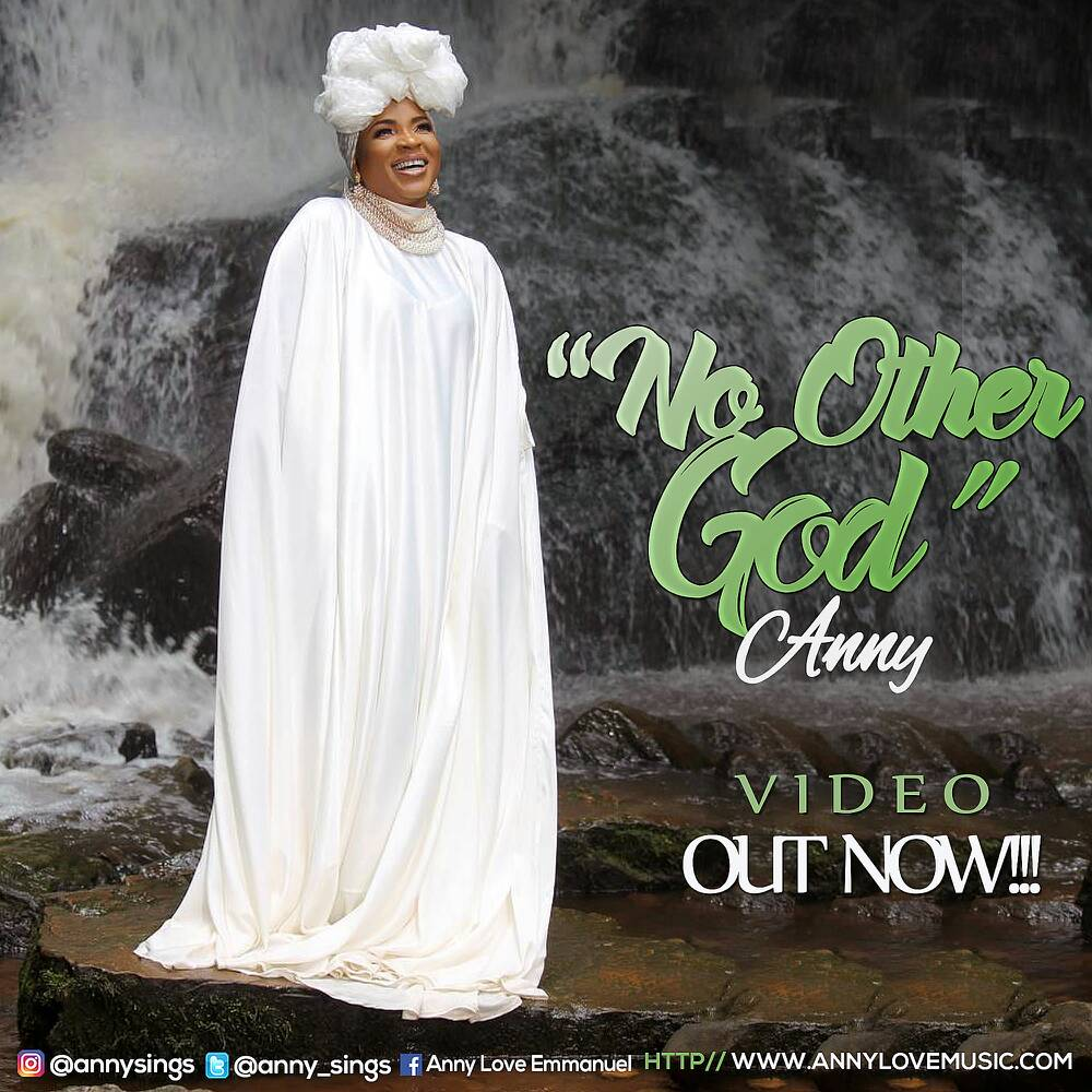 No Other God ~ Anny