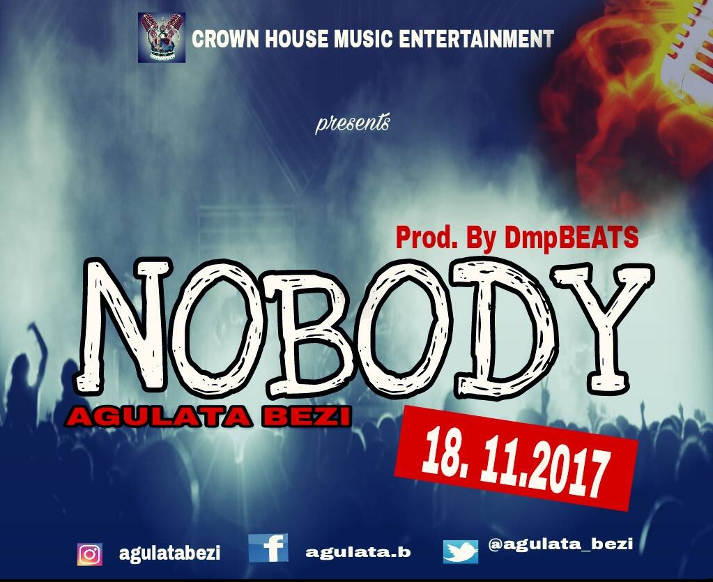 Music: Agulata Bezi ~ No Body [@agulata_bezi]