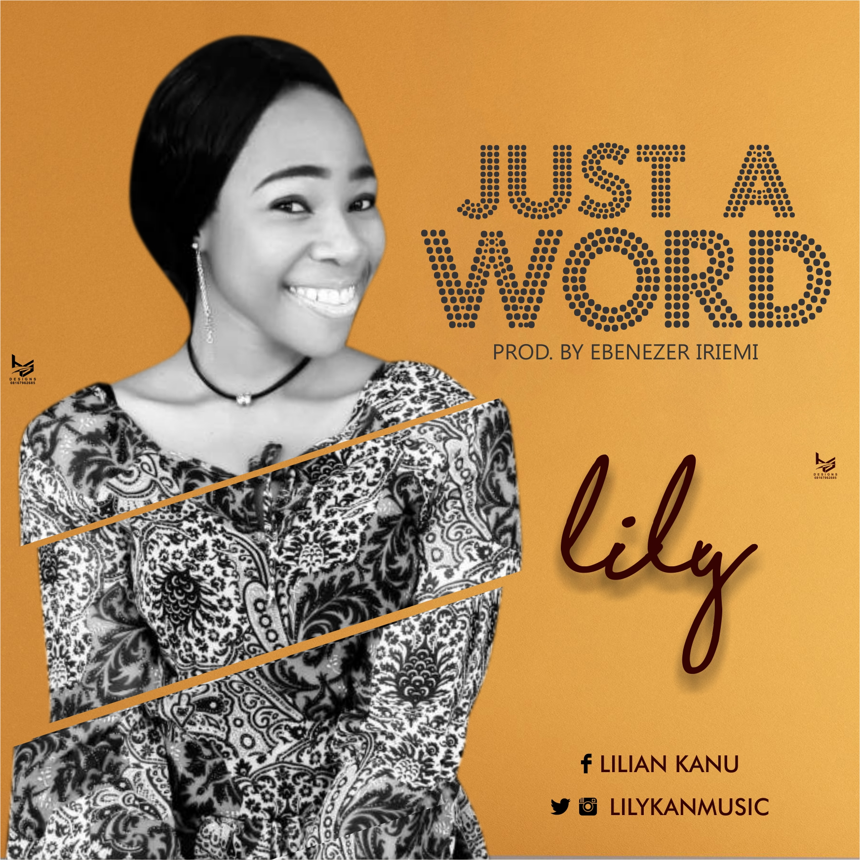 Music: Just A Word ~ Lily [@LILYKANMUSIC]