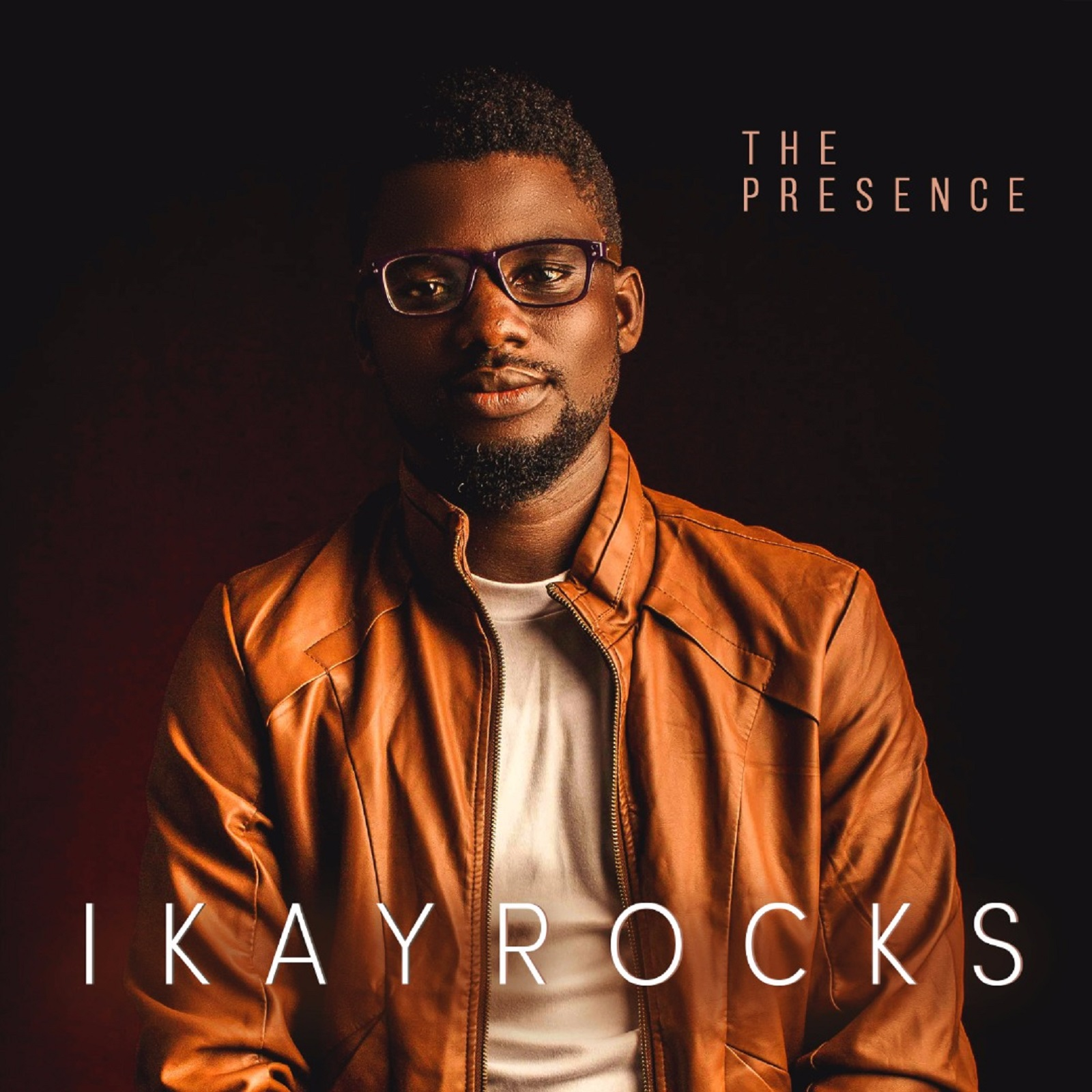 The Presence Album By Ikay Rocks Now Out! [@IkayRocks]