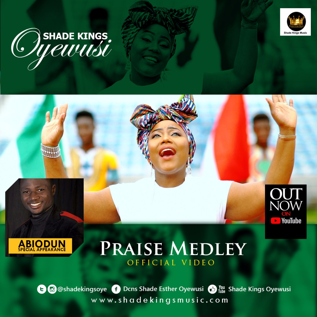 Video: Shade Kings Oyewusi Premieres