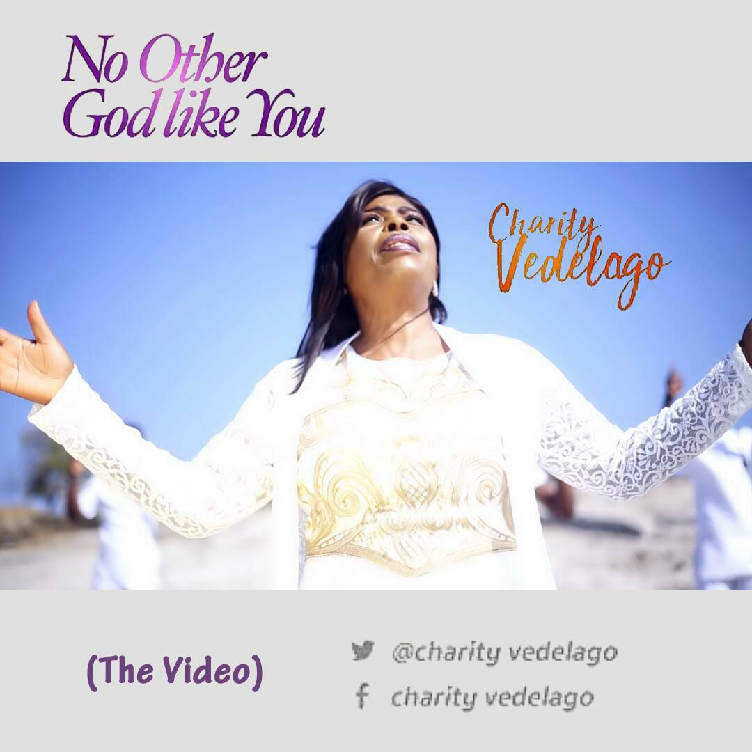 Music: No Other God Like You ~ Charity Vedelago [@charityvedelago]