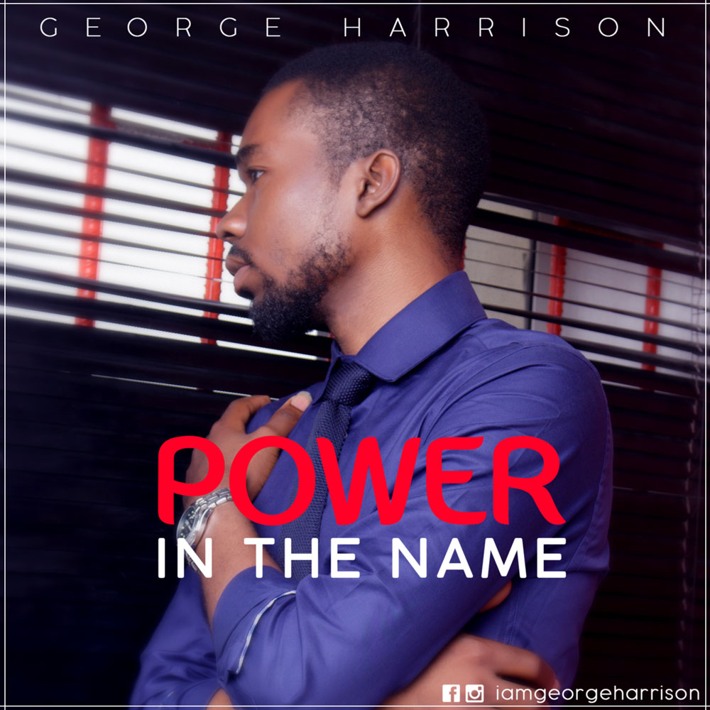 Music: Power In The Name ~ George Harrison [@iamgeorgeharry]