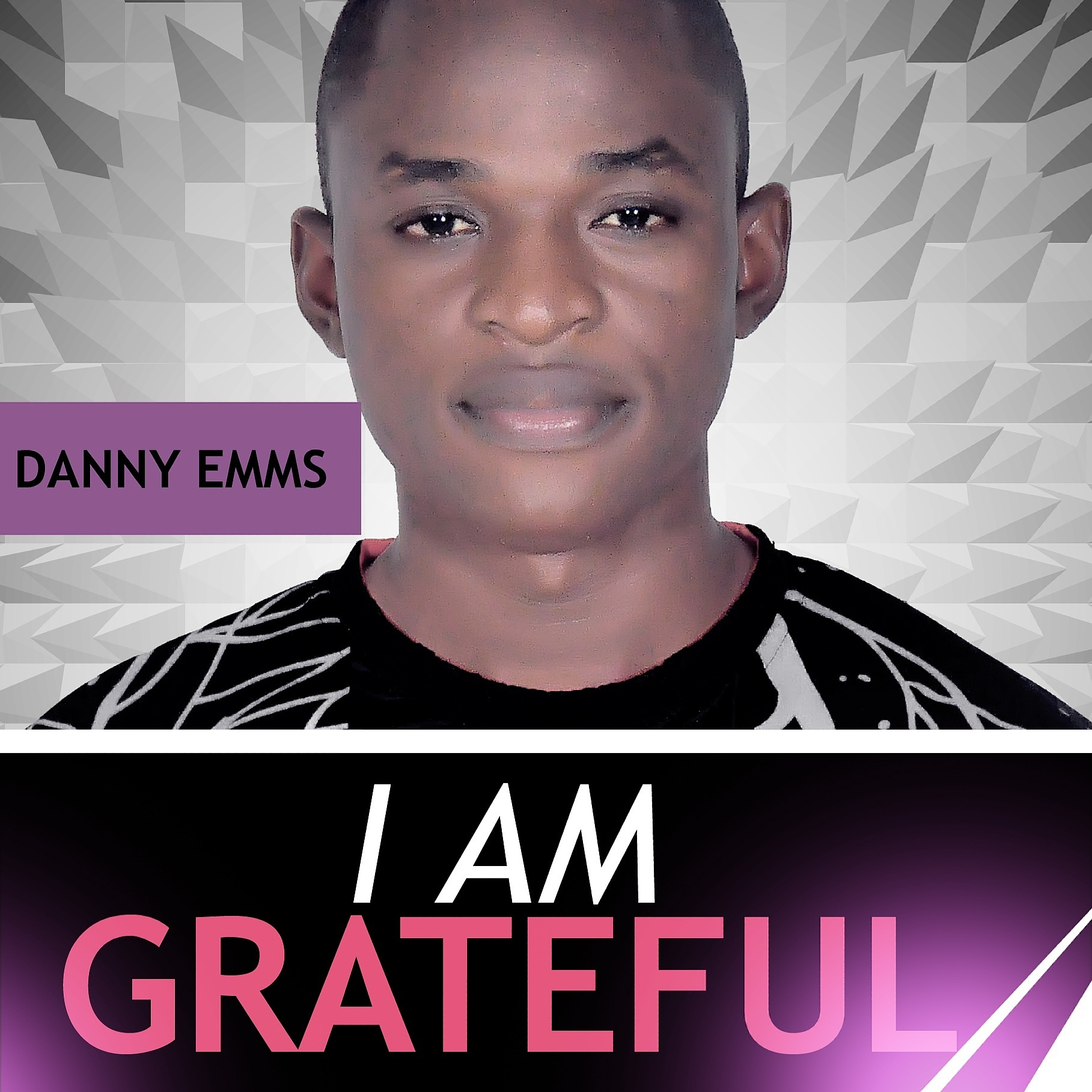Music: I Am Grateful ~ Danny Emms [@DannyEmms1]