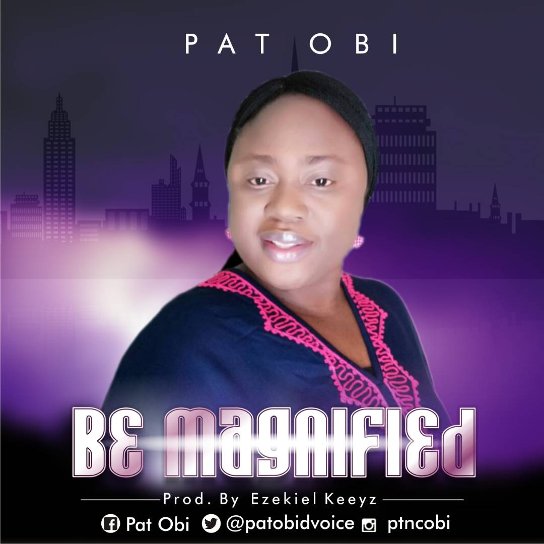 Music: Pat Obi Shares Tracklist For The Soon Coming
