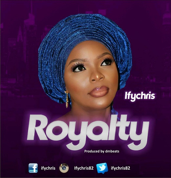 Music: Royalty ~ Ifychris [@ifychris82]