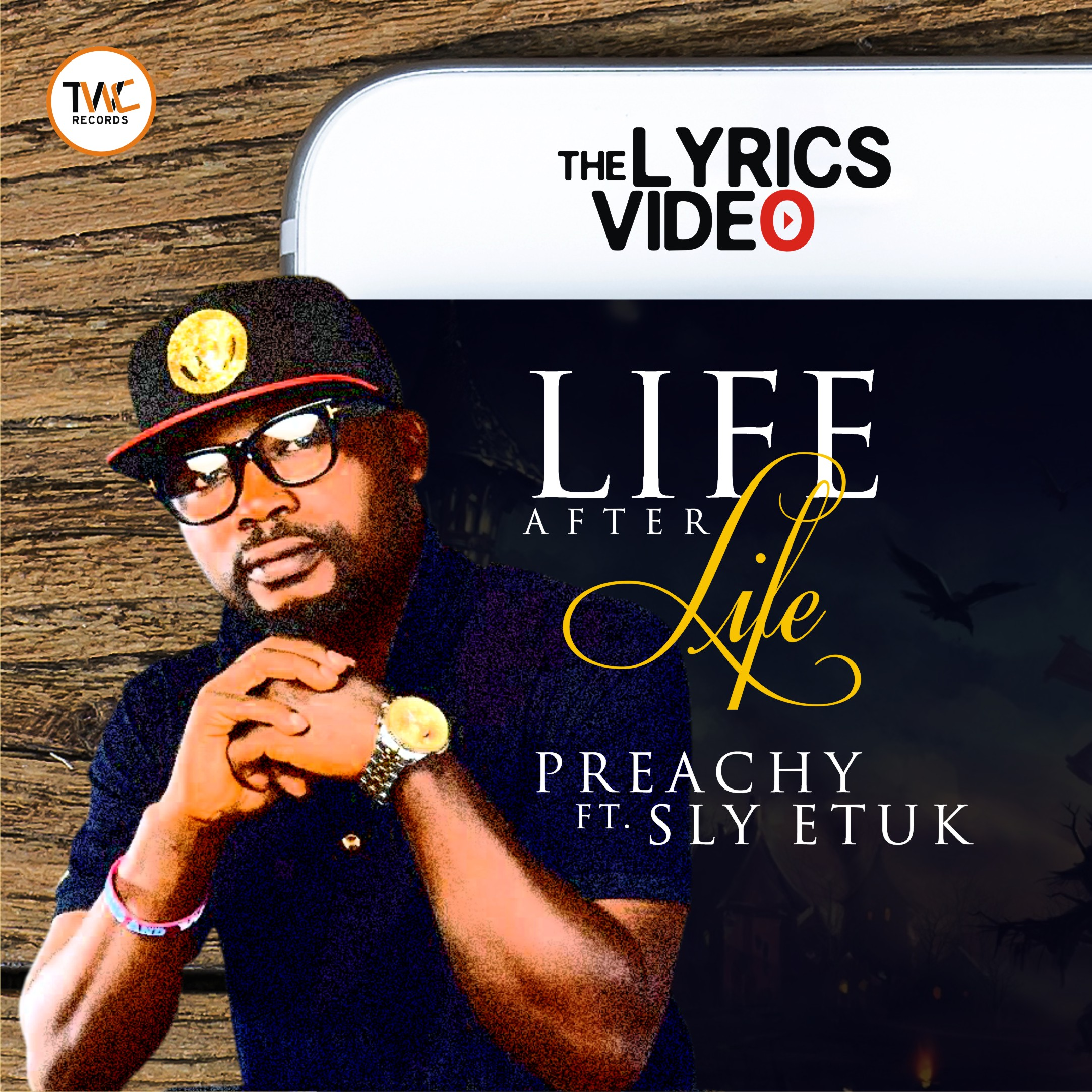 Lyric Video: Life After Life ~ Preachy [@talktousoro]
