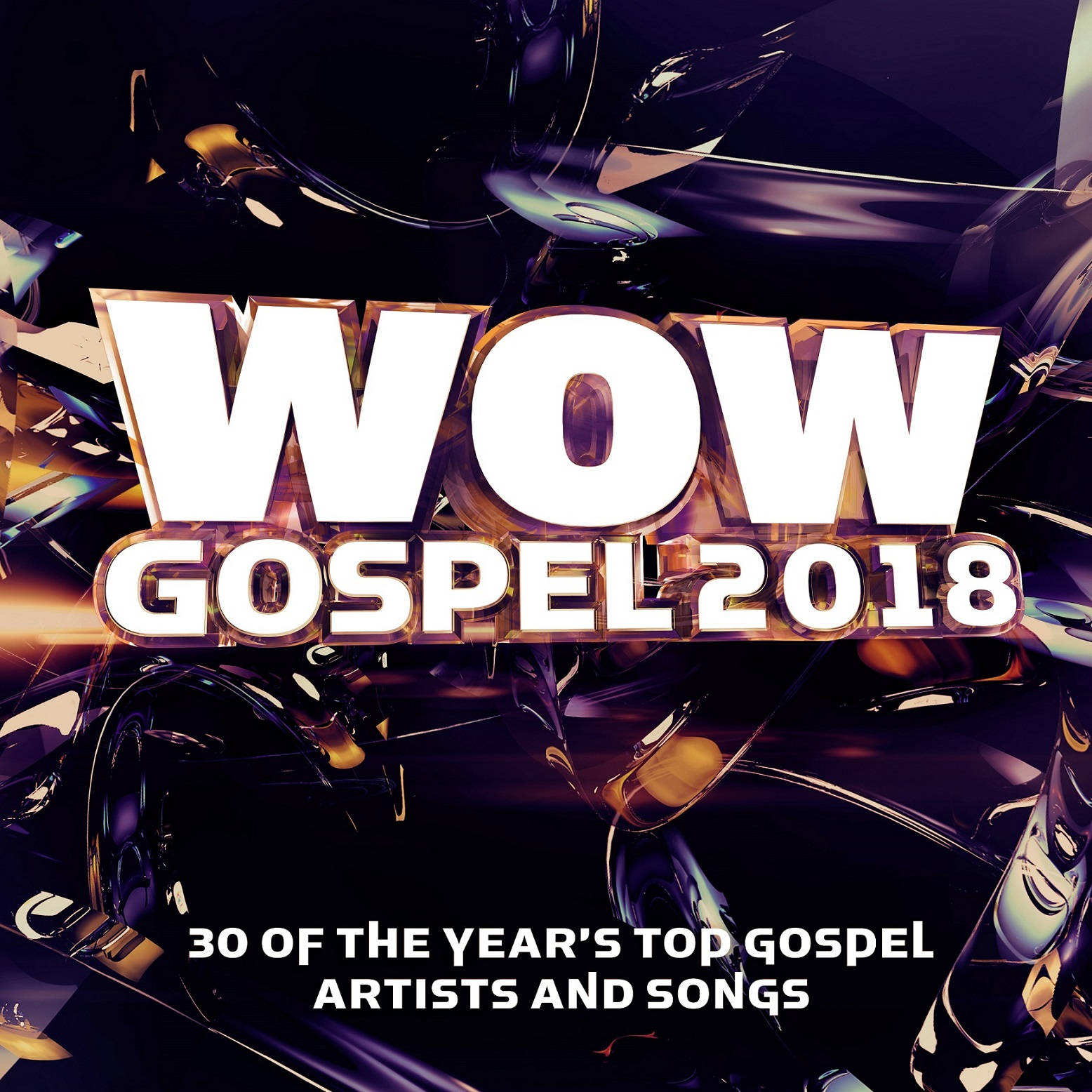 WOW GOSPEL 2018 Makes #1 Debut
