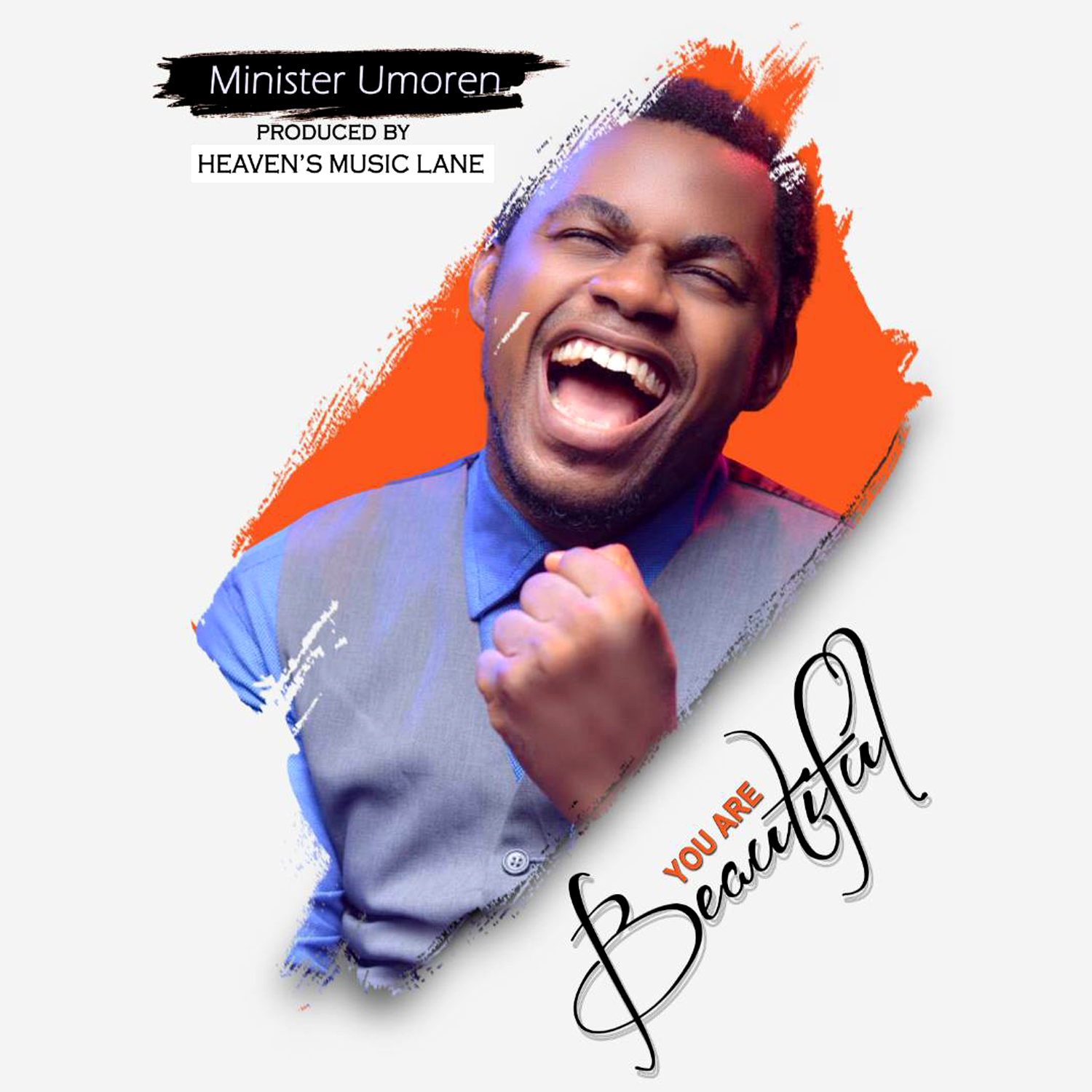 Music: You Are Beautiful ~ Minister Umoren [@Minister_Umoren]