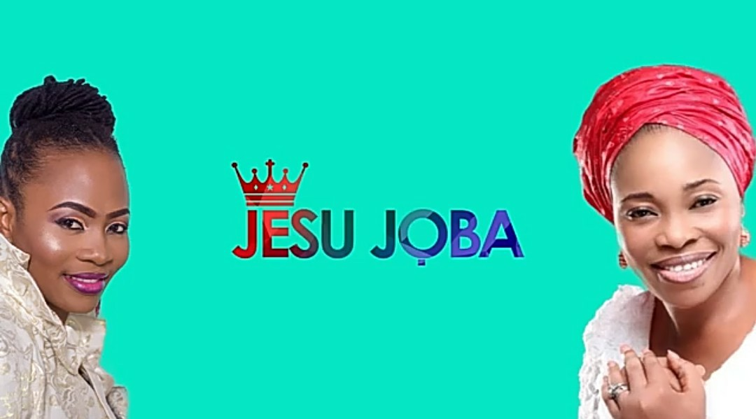 Music: Jesu Joba ~ Psalmos Ft. Tope Alabi [@Psalmosofficial]