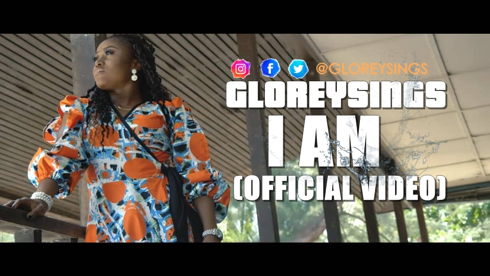 Music: I Am ~ Gloreysings [@Gloreysings]