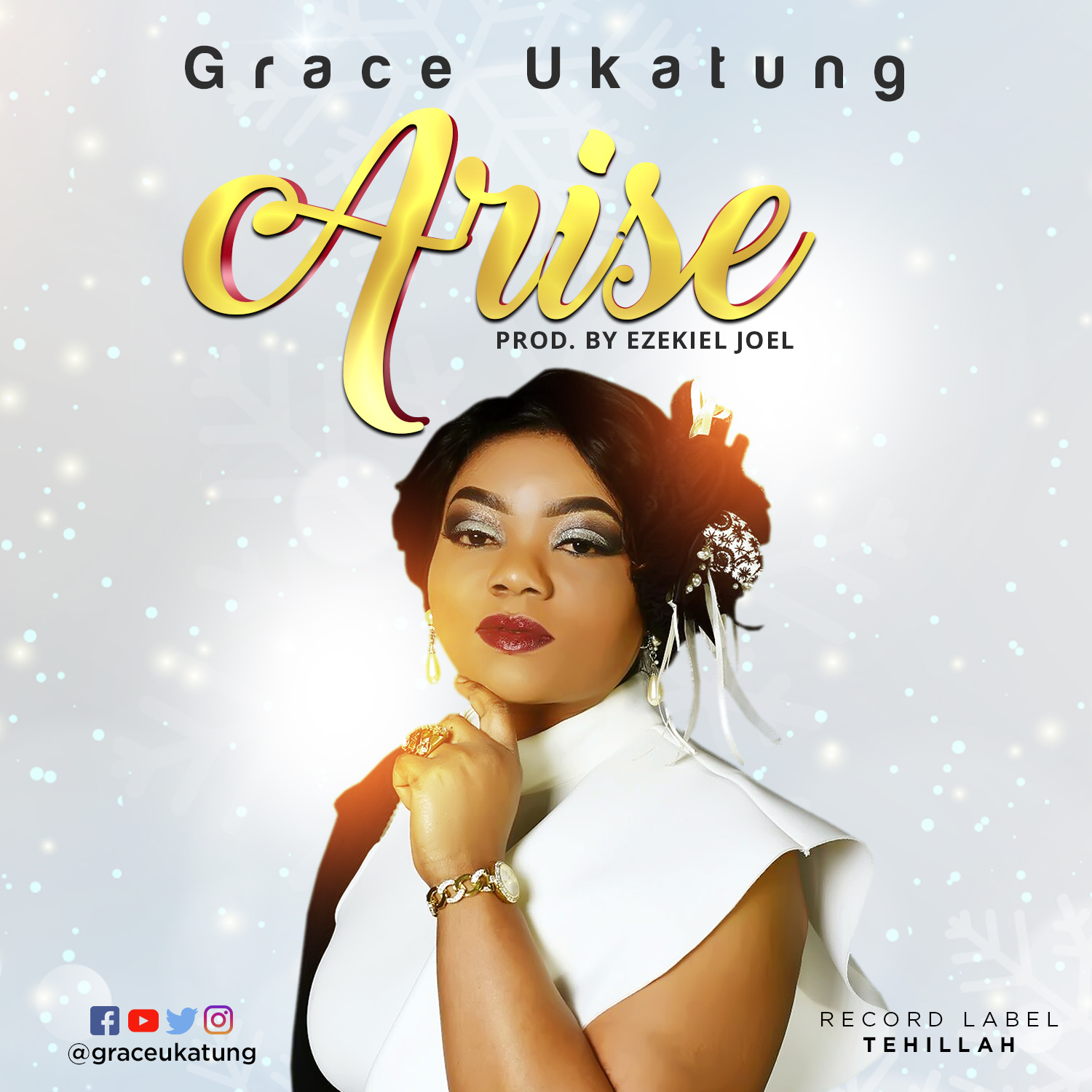 Music: Arise ~ Grace Ukatung [@GraceUkatung]