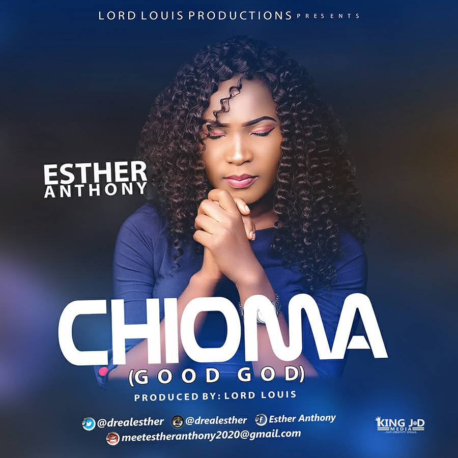 Chioma ~ Esther Anthony