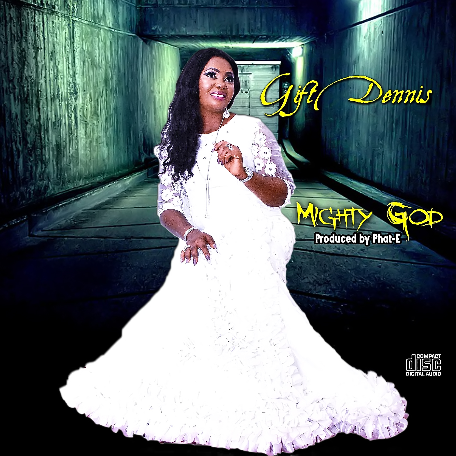 Music: Mighty God ~ Gift Dennis [@Giftdennis4]