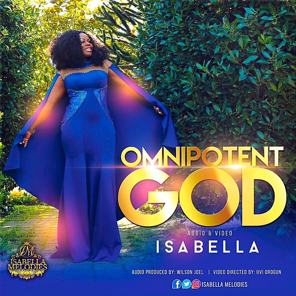 Video: Isabella Melodies Unveils Amazing Visuals For