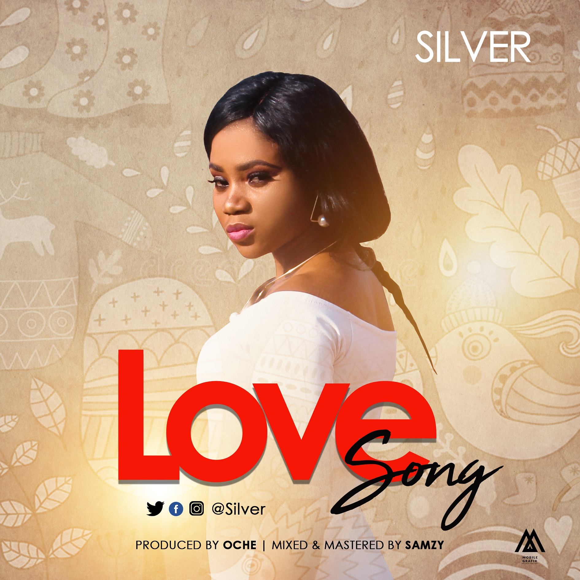 Music: Love Song  ~ Silver [@i_am_silverr]