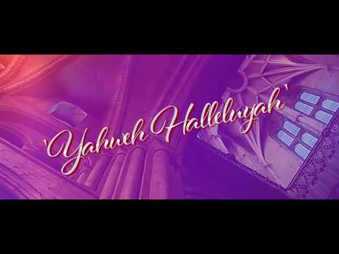 Yahweh Halleluyah ~ Monique