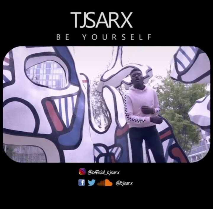 Be Yourself ~ Tjsarx