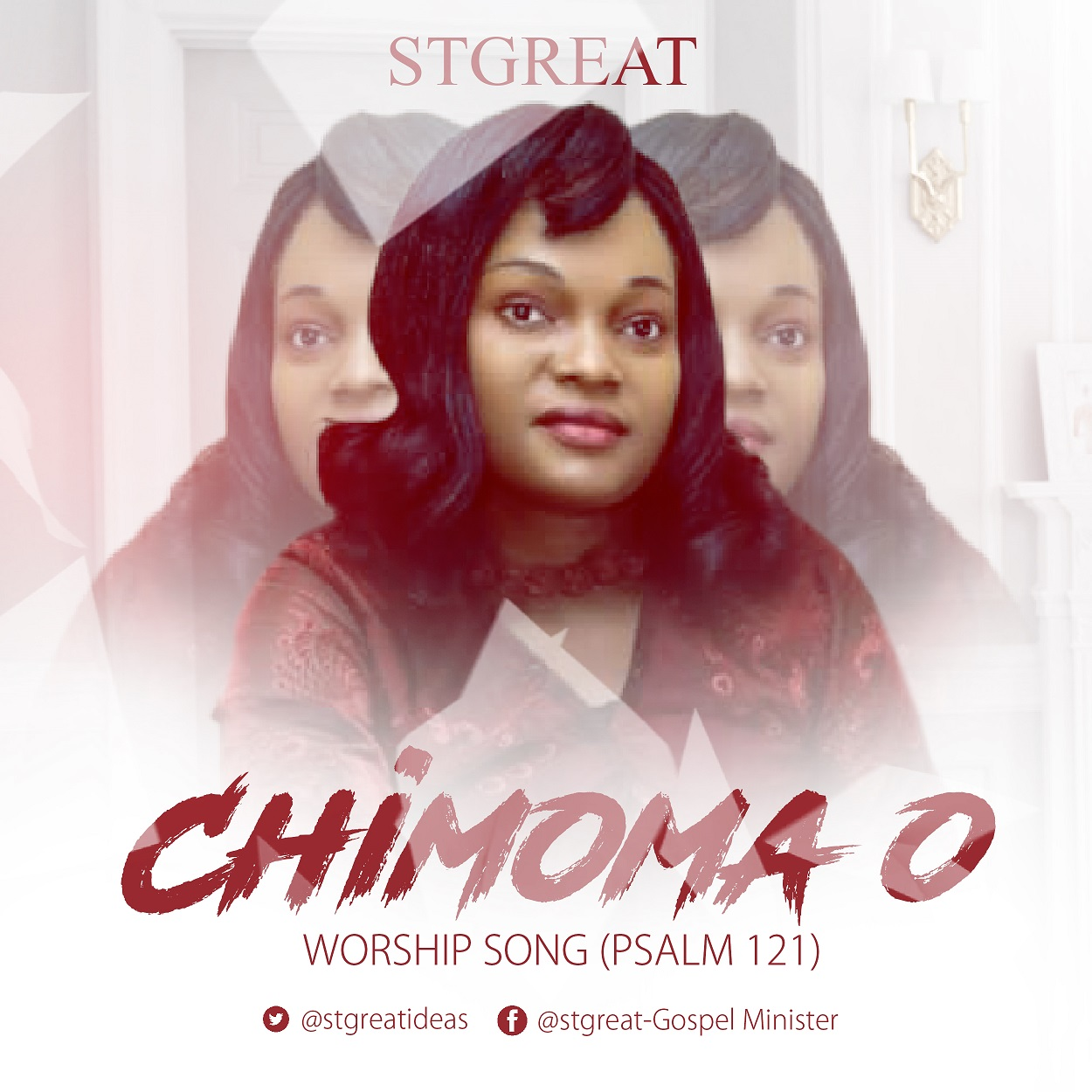 Chimoma O (Psalm 121) ~ STGREAT