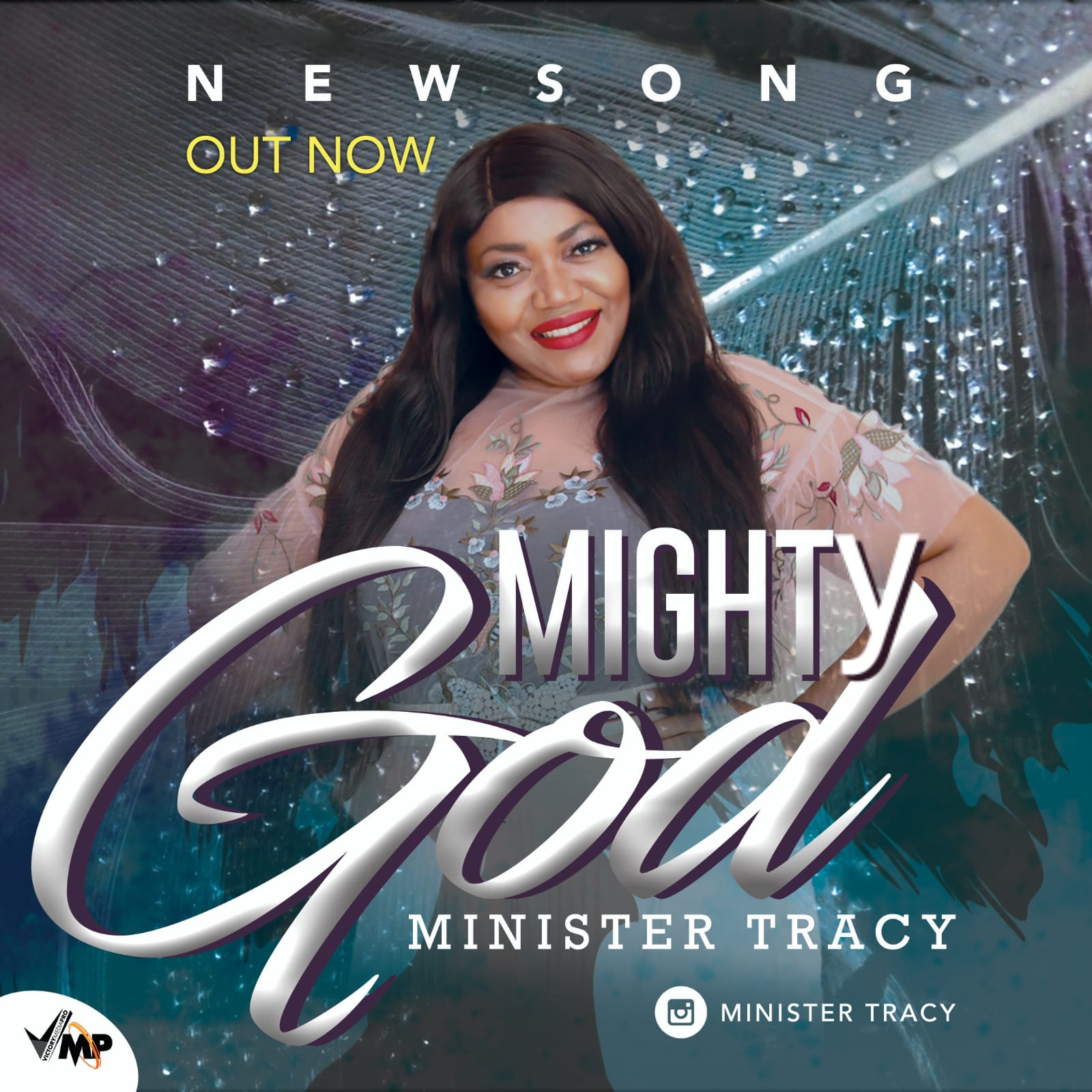 Music: Mighty God + Overflow Ft. Prospa Ochimana By Tracy Tolota [@MinisterTracy]