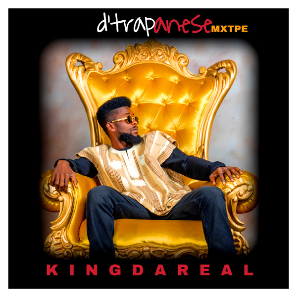D'Trapanese (MIXTAPE) ~ King Dareal