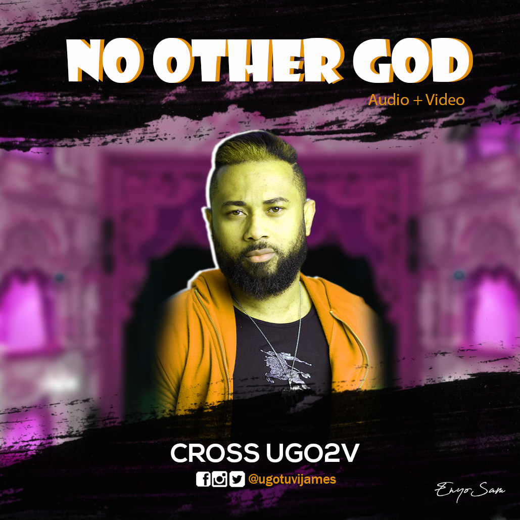 No Other God ~ Cross Ugo2v