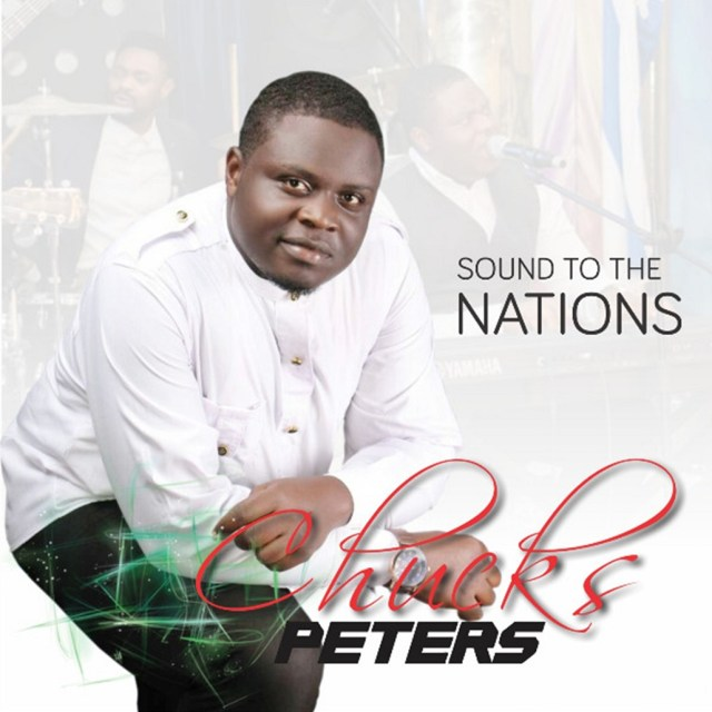 Chucks Peters Releases 'Sound To The Nations' Album