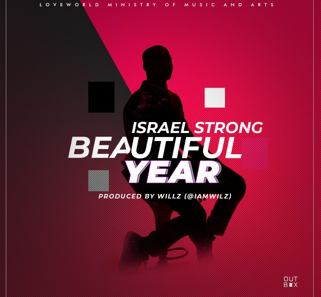 Beautiful Year ~ Israel Strong