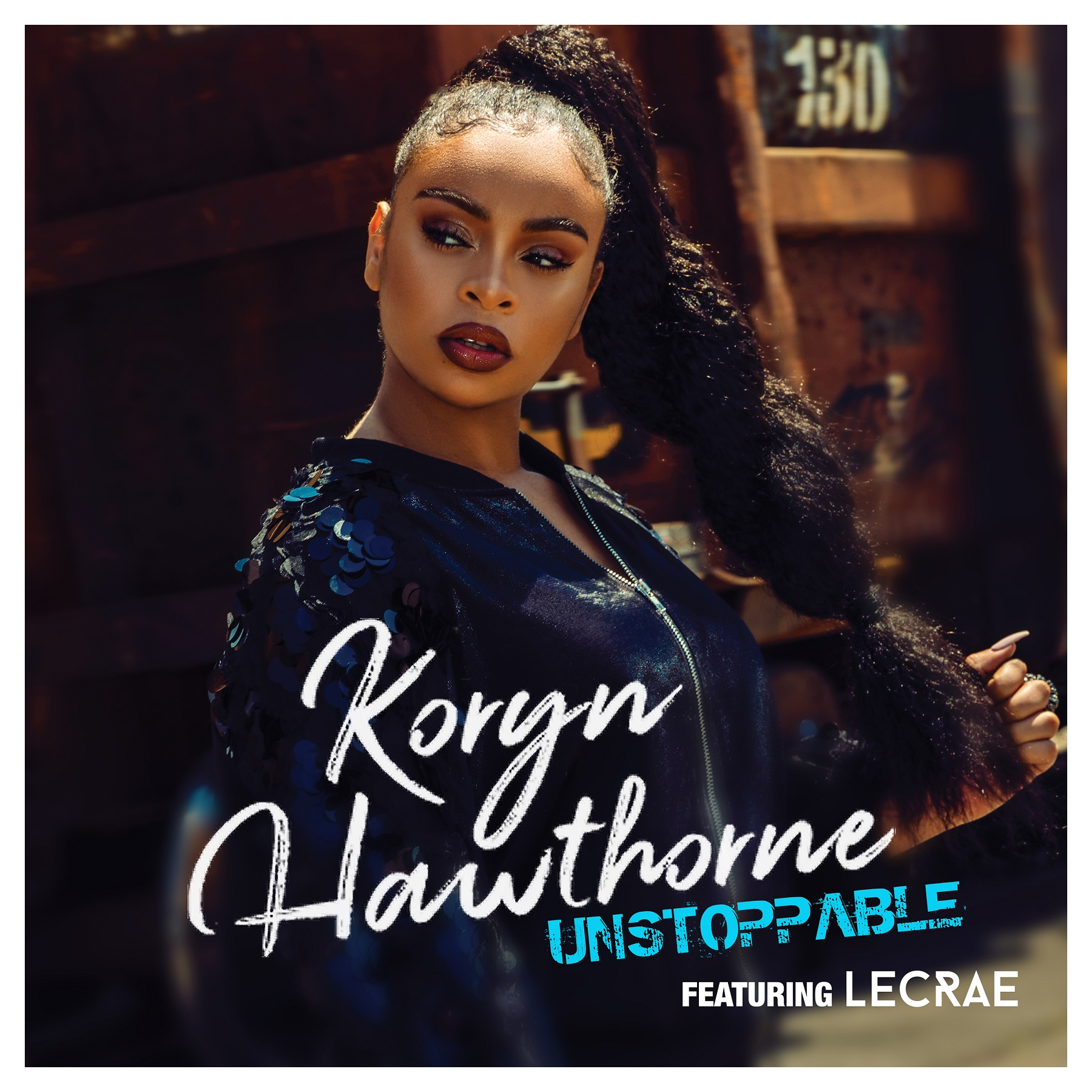 Catch Grammy-Nominated #1 Artist Koryn Hawthorne, Lecrae, single