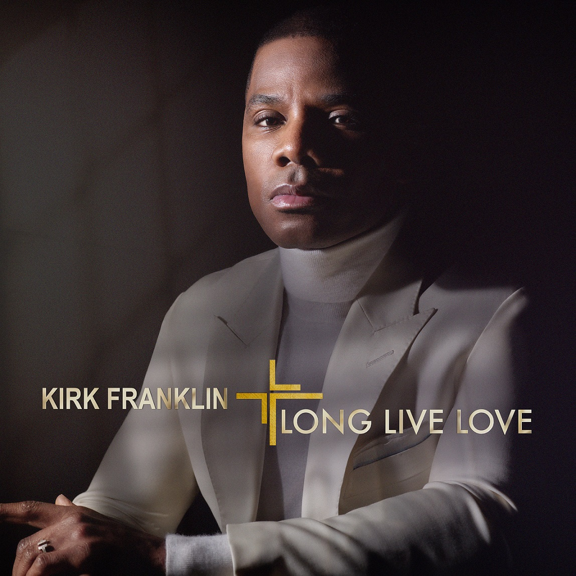 Kirk Franklin To Release New Album,