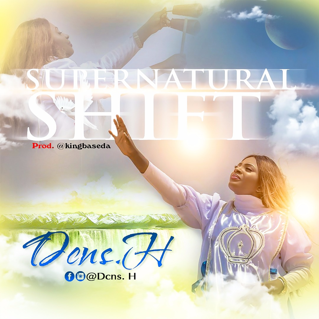 Music: Supernatural Shift ~ Dcns H [@kingbaseda]