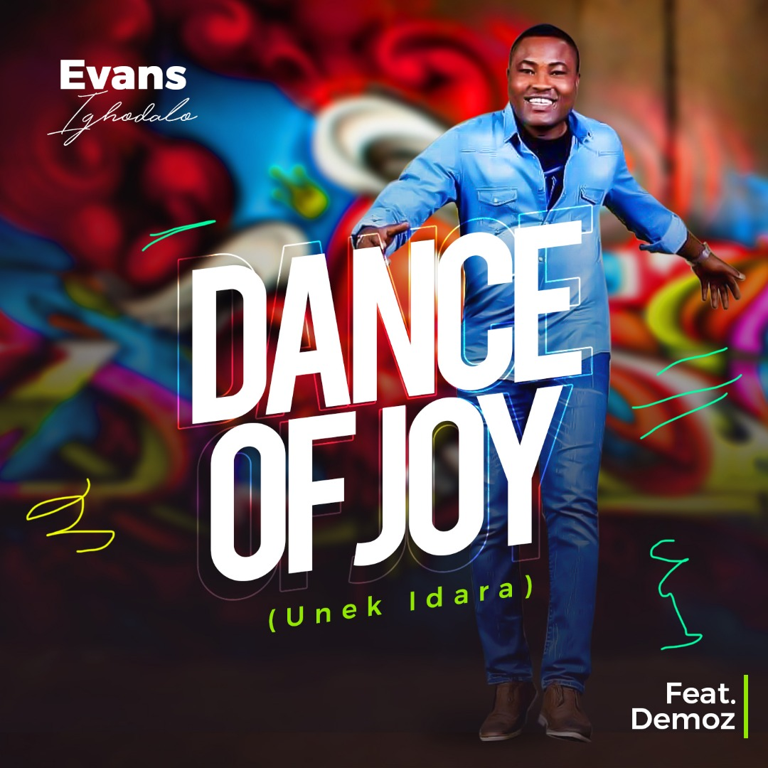 Unek Idara (Dance Of Joy) ~ Evans Ighodalo