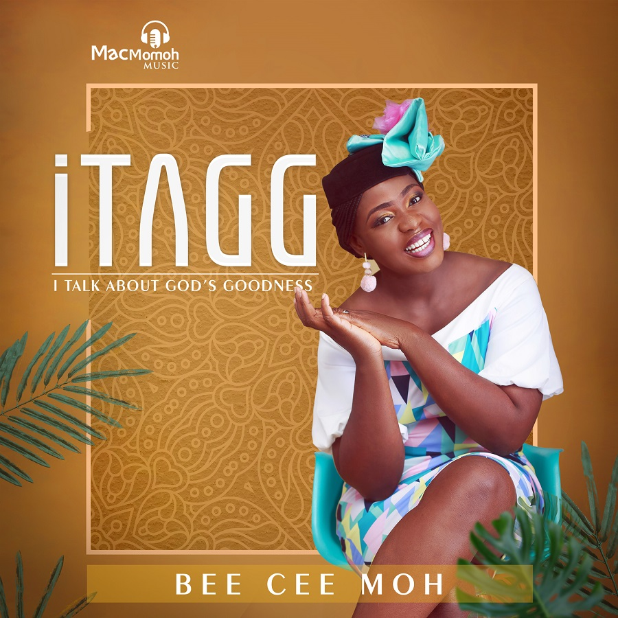 "Bee Cee Moh Announces ""iTAGG"" Debut Album, Reveals Cover & Release Date"