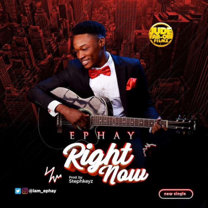 Music: Right Now ~ Ephay
