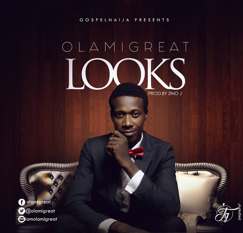 Looks ~ Olamigreat